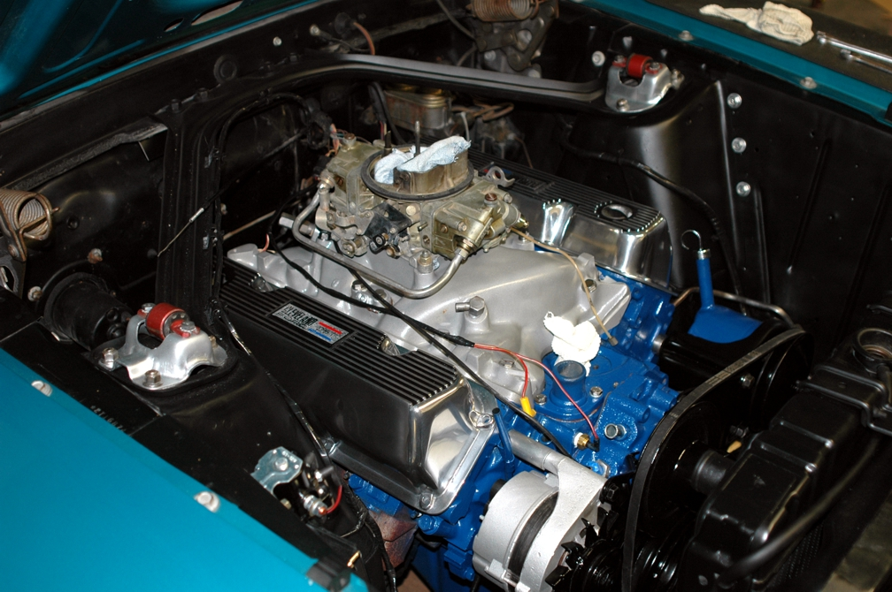 Blue Thunder Intake Pictures to Pin on Pinterest - PinsDaddy